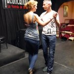 Foto de Tango Classes with Lucia & Gerry