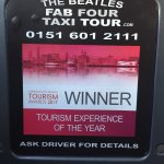 Foto di The Beatles Fab Four Taxi Tour