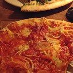 Photo of Una pizzeria e bar