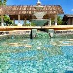 Pong Phra Bat Hot spring