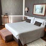 Foto de Grand Hotel Ortigia
