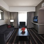 Hard Rock Tower Suite