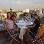 Foto Grand Mir Hotel