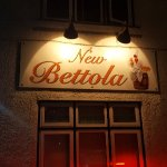New Bettola