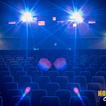 Hollywood Royalty Cinema - Great Yarmouth - Big Screen Experience Screen 2  2018