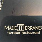 Madeiterraneo Photo