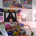 Bild från Fiesta Inn Aguascalientes