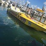 Thriller Miami Speedboat Adventures Foto