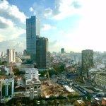 Foto de Sheraton Saigon Hotel & Towers