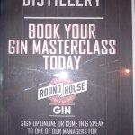 The Gin Class