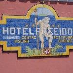 Hotel Poseidon Foto