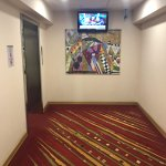 Photo de Holiday Inn Moscow Lesnaya