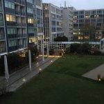 Photo of Pullman Hotel Munich