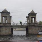 Foto de Anichkov Bridge