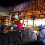 Photo de On The Edge Bar & Grill