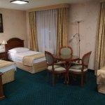 Zdjęcie Boss Hotel