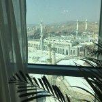 Foto de Raffles Makkah Palace