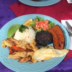 Foto de Moka Restaurant & Coffee Club