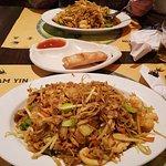 Kam Yin Foto