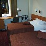 Φωτογραφία: Europa City Hotel