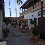 Photo de Best Western Plus Hacienda Hotel Old Town