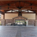Foto de Hampton Inn & Suites Whitefish