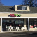 Four Brothers Pizza CLOSED at 623 Post Rd E... replaced by sweetFrog, Westport CT