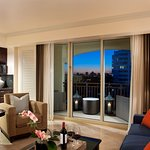 Foto de Atlantic Hotel & Spa