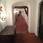 Hotel Eurener Hof Foto