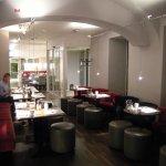 Restaurant / Bar seating
