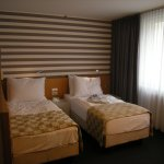 Photo de Holiday Inn Vienna City