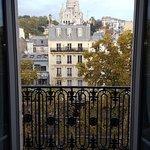 Foto de Le Regent Montmartre