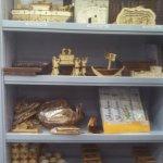 Garden Tomb shop