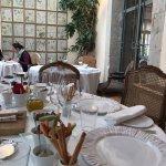 Photo of Hostellerie de l'Abbaye de la Celle Restaurant