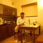 Foto de Periyar Nest Resorts