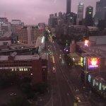 Foto de Melbourne Short Stay Apartments Whiteman Street