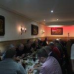 Foto van Cinnamon Indian Restaurant