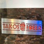 Takos & Beer