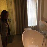 Photo de Hotel Quatorze