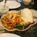Foto Chilli Duck Thai Cuisine