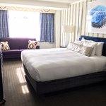 Kimpton Topaz Hotel Photo