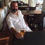 Photo de Cafe Navili