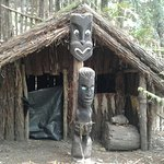 Photo de Mitai Maori Village