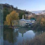 Foto de Travelodge Bath Waterside