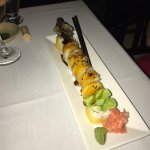 Maki Roll - yummy (starter)