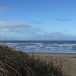 Long beach line