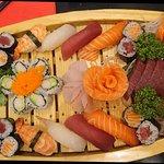 Photo of Kiwa Sushi