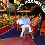 Photo of Xoximilco Cancun