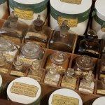 medicine jars