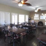 Foto de Panamint Springs Resort Restaurant